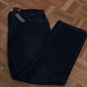 Pants - J. Crew slim straight men's jeans